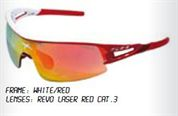SH+ RG-4600 Power line White/Red