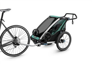 THULE CHARIOT CTS LITE1, BLUEGRASS
