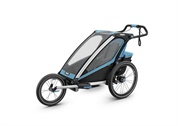 THULE CHARIOT CTS SPORT1, BLUE