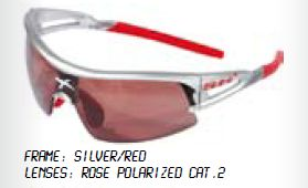 RG 4600 polarized line